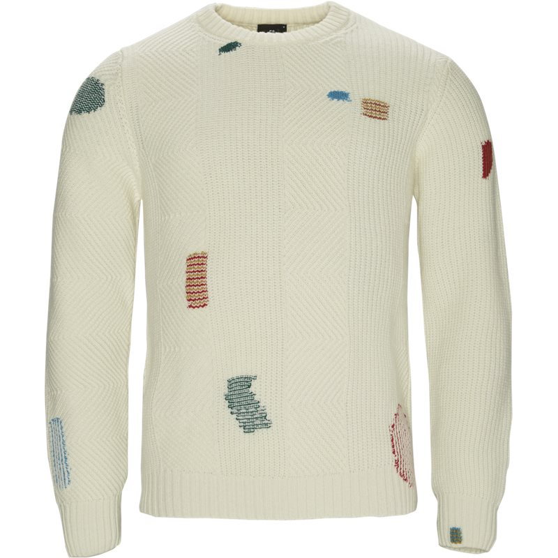ps by paul smith Ps by paul smith strik off white fra axel.dk